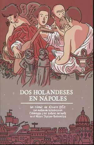 DOS HOLANDESES EN NAPOLES
