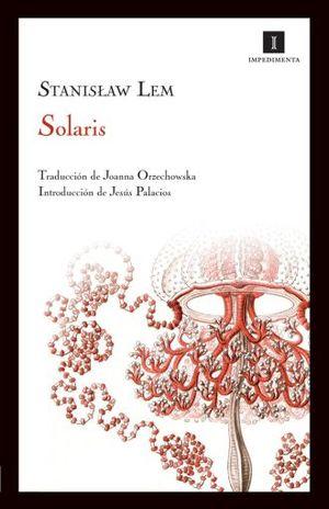 SOLARIS / 2 ED.