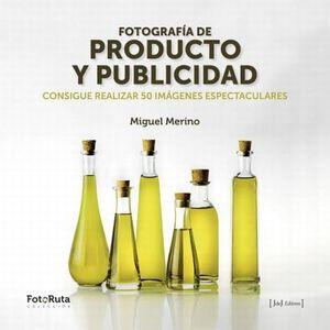 FOTOGRAFIA DE PRODUCTO Y PUBLICIDAD