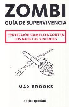 ZOMBI GUIA DE SUPERVIVENCIA / 2 ED.