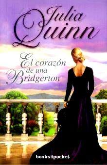 Bridgerton / El corazón de una Bridgerton / vol. 6