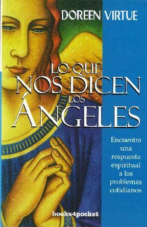 QUE NOS DICEN LOS ANGELES, LO