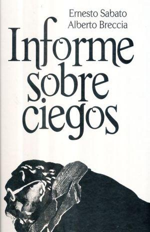 INFORME SOBRE CIEGOS / PD.