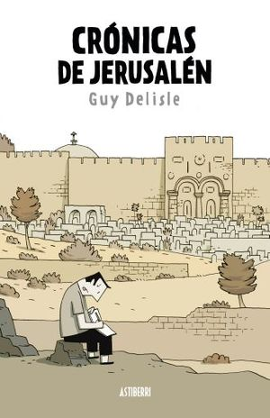 CRONICAS DE JERUSALEN / PD.
