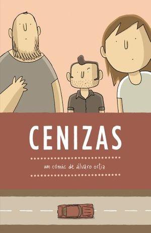 CENIZAS / 2 ED. / PD.