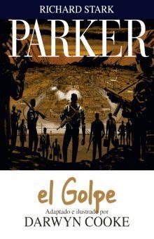 PARKER 3. EL GOLPE / PD.
