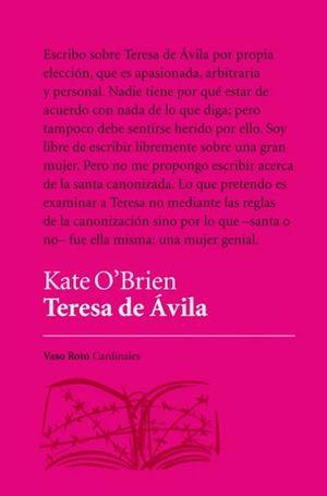 Teresa de Ávila / pd.