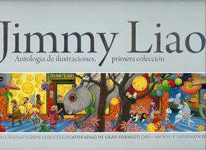 Antología de ilustraciones