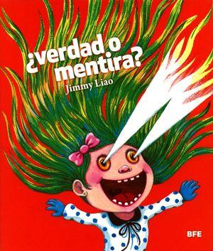 VERDAD O MENTIRA / PD.