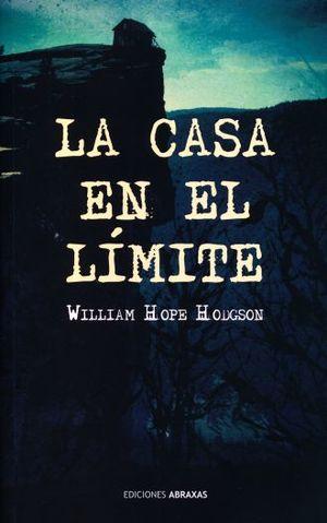 CASA EN EL LIMITE, LA