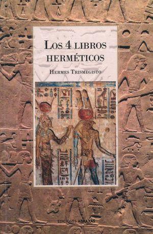 Los 4 libros herméticos