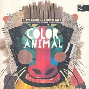 COLOR ANIMAL / PD.