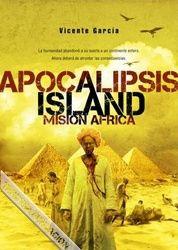 APOCALIPSIS ISLAND. MISION AFRICA