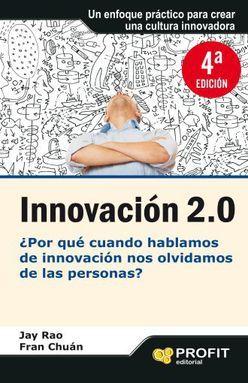 INNOVACION 2.0 / 4 ED.