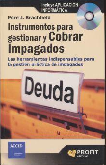 INSTRUMENTOS PARA GESTIONAR Y COBRAR IMPAGADOS
