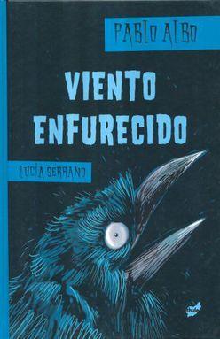 VIENTO ENFURECIDO / PD.