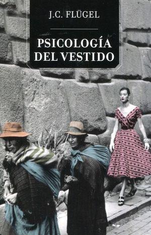 PSICOLOGIA DEL VESTIDO