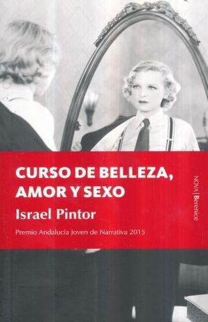 CURSO DE BELLEZA AMOR Y SEXO