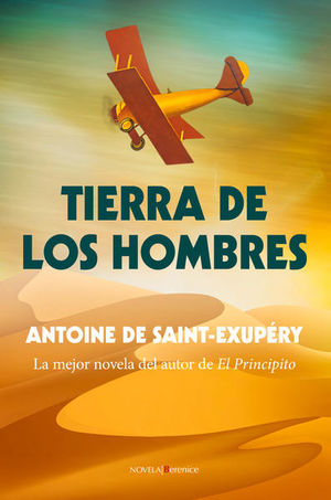 TIERRA DE LOS HOMBRES