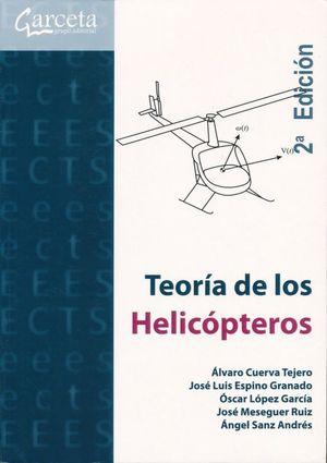 Teoría de los helicópteros