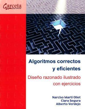 Algoritmos correctos y eficientes