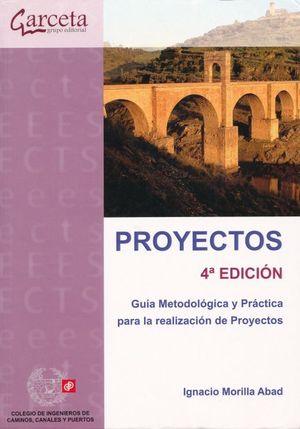 Proyectos / 4 ed.