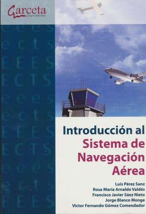 Introducción al sistema de navegación aérea