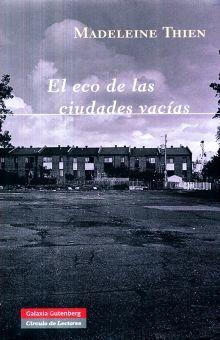 ECO DE LAS CIUDADES VACIAS, EL / PD.