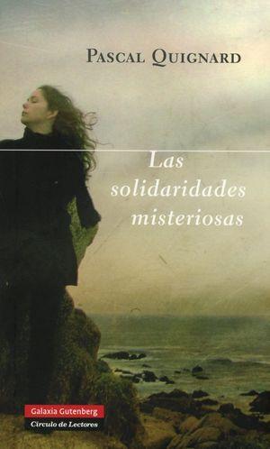SOLIDARIDADES MISTERIOSAS, LAS / PD.