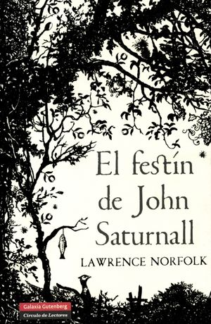 FESTIN DE JOHN SATURNALL, EL / PD.