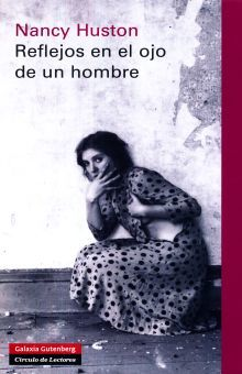 REFLEJOS EN EL OJO DE UN HOMBRE / PD.
