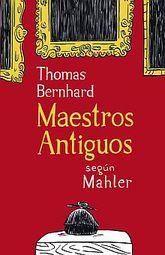MAESTROS ANTIGUOS SEGUN MAHLER