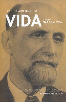 VIDA. DIAS DE MI VIDA / PD. / VOL. 1