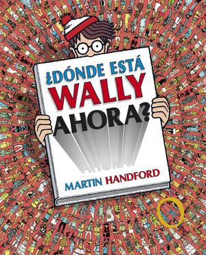 DONDE ESTA WALLY AHORA / PD.