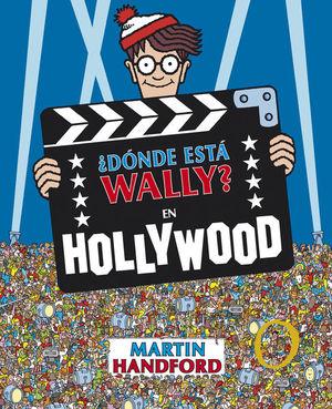DONDE ESTA WALLY. EN HOLLYWOOD / PD.