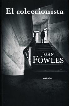 Coleccionista El Fowles John Libro En Papel 9788415601043 Librería El Sótano
