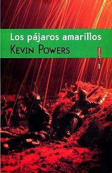 PAJAROS AMARILLO, LOS