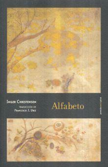 ALFABETO / ALFABET (EDICION BILINGUE)