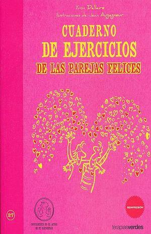 CUADERNO DE EJERCICIOS DE LAS PAREJAS FELICES