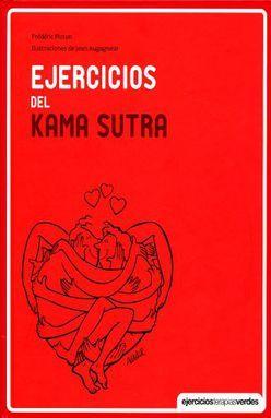 EJERCICIOS DEL KAMA SUTRA / PD.