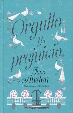 ORGULLO Y PREJUICIO / PD.