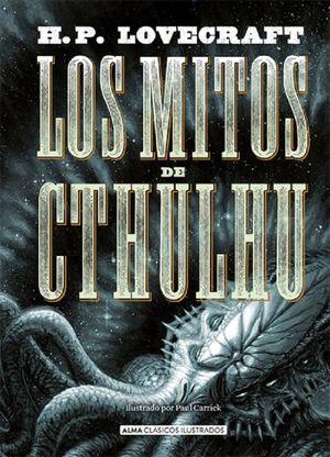 Los mitos de Cthulhu / pd.