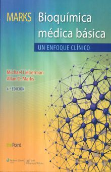 MARKS. BIOQUIMICA MEDICA BASICA / 4 ED.