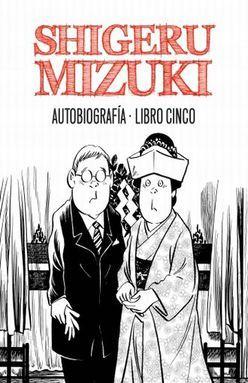 AUTOBIOGRAFIA / LIBRO 5
