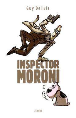 INSPECTOR MORONI / PD.