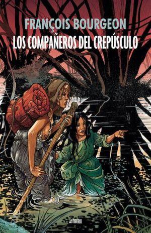 COMPAÑEROS DEL CREPUSCULO, LOS. INTEGRAL / PD.
