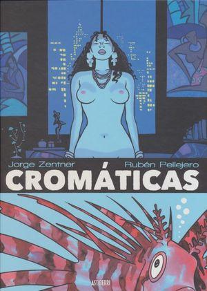CROMATICAS / PD.