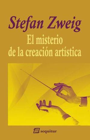 MISTERIO DE LA CREACION ARTISTICA, EL