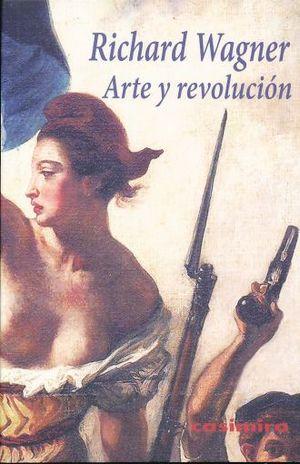 ARTE Y REVOLUCION