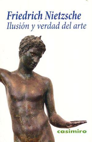 ILUSION Y VERDAD EN EL ARTE